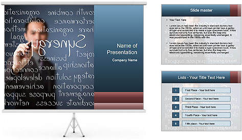0000076920 PowerPoint Template