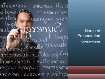 0000076920 PowerPoint Template - Slide 1
