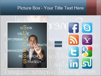 0000076920 PowerPoint Template - Slide 21