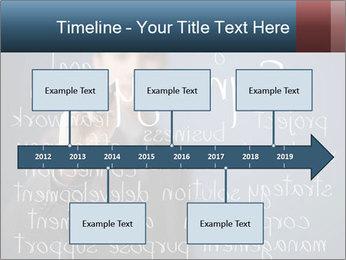 0000076920 PowerPoint Template - Slide 28