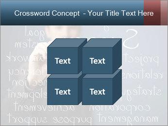 0000076920 PowerPoint Template - Slide 39