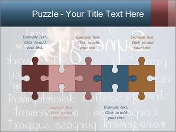 0000076920 PowerPoint Template - Slide 41