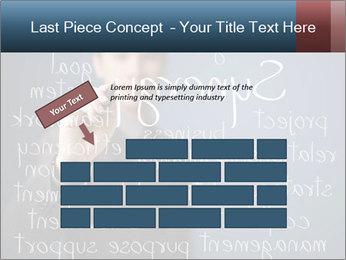 0000076920 PowerPoint Template - Slide 46