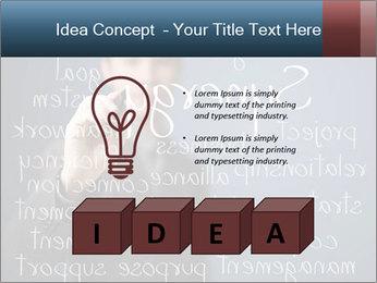 0000076920 PowerPoint Template - Slide 80