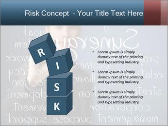 0000076920 PowerPoint Template - Slide 81