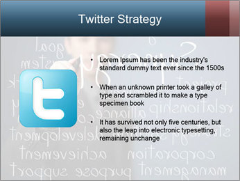 0000076920 PowerPoint Template - Slide 9
