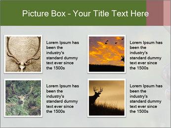 0000076921 PowerPoint Templates - Slide 14