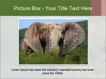 0000076921 PowerPoint Templates - Slide 16
