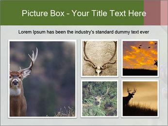 0000076921 PowerPoint Templates - Slide 19