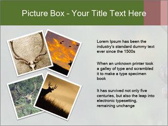 0000076921 PowerPoint Templates - Slide 23