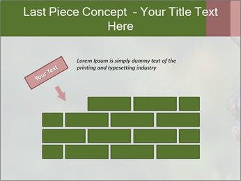 0000076921 PowerPoint Templates - Slide 46