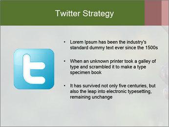 0000076921 PowerPoint Templates - Slide 9
