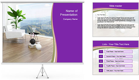 0000076922 PowerPoint Template