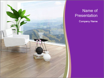 0000076922 PowerPoint Template - Slide 1