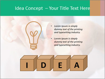 0000076923 PowerPoint Template - Slide 80