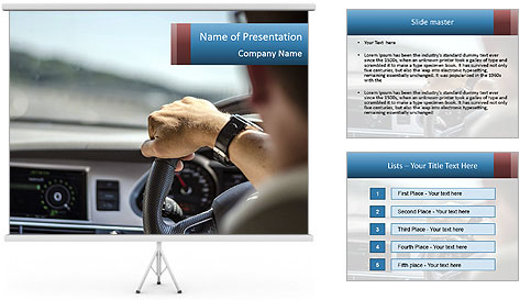 0000076924 PowerPoint Template