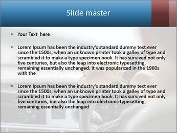 0000076924 PowerPoint Template - Slide 2