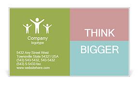 0000076925 Business Card Templates