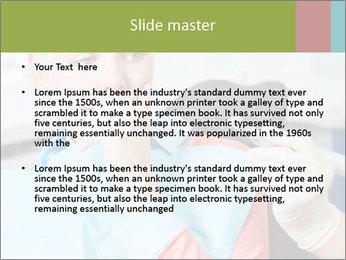 0000076925 PowerPoint Template - Slide 2