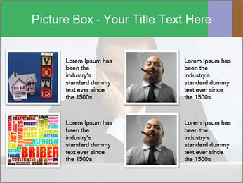 0000076927 PowerPoint Template - Slide 14