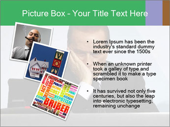 0000076927 PowerPoint Template - Slide 17