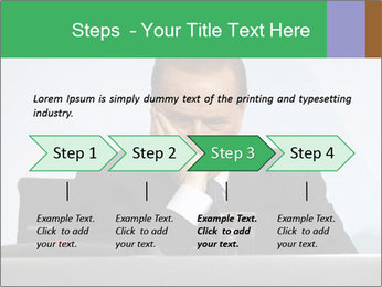 0000076927 PowerPoint Template - Slide 4