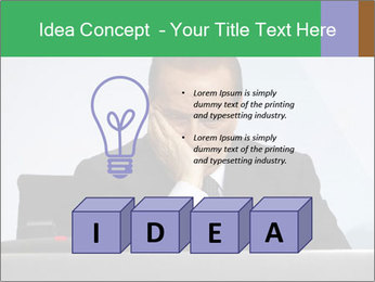 0000076927 PowerPoint Template - Slide 80