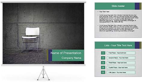 0000076928 PowerPoint Template
