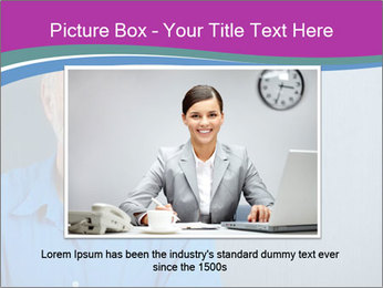 0000076930 PowerPoint Templates - Slide 16