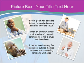 0000076930 PowerPoint Templates - Slide 24