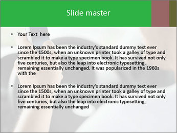 0000076931 PowerPoint Template - Slide 2