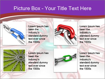 0000076932 PowerPoint Templates - Slide 14