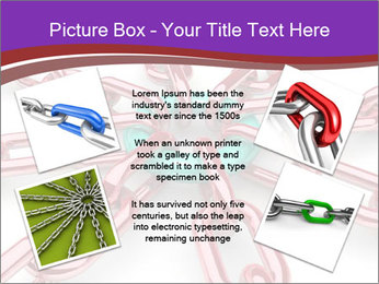 0000076932 PowerPoint Templates - Slide 24