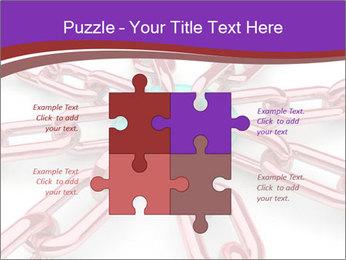 0000076932 PowerPoint Template - Slide 43