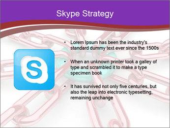 0000076932 PowerPoint Template - Slide 8