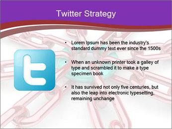 0000076932 PowerPoint Template - Slide 9