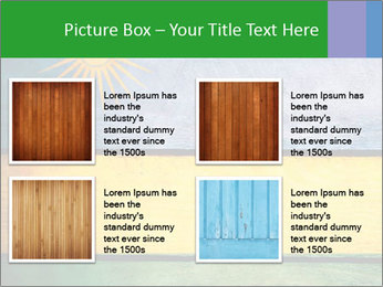 0000076934 PowerPoint Template - Slide 14