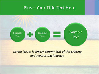 0000076934 PowerPoint Template - Slide 75