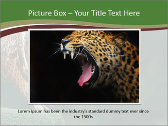0000076935 PowerPoint Template - Slide 16