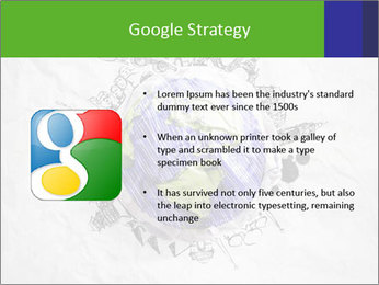 0000076936 PowerPoint Templates - Slide 10