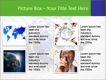 0000076936 PowerPoint Template - Slide 14
