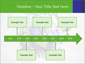 0000076936 PowerPoint Templates - Slide 28