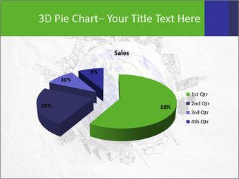 0000076936 PowerPoint Templates - Slide 35