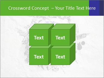 0000076936 PowerPoint Templates - Slide 39