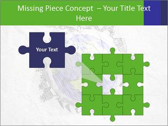 0000076936 PowerPoint Templates - Slide 45