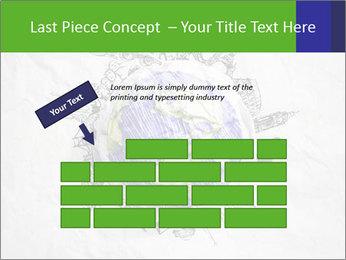 0000076936 PowerPoint Templates - Slide 46
