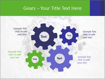 0000076936 PowerPoint Templates - Slide 47