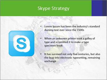 0000076936 PowerPoint Templates - Slide 8