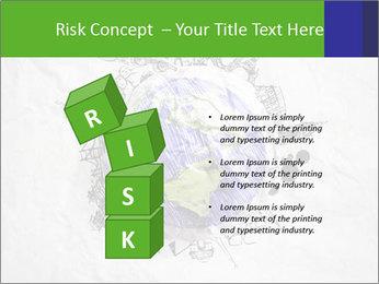 0000076936 PowerPoint Templates - Slide 81