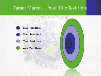 0000076936 PowerPoint Templates - Slide 84